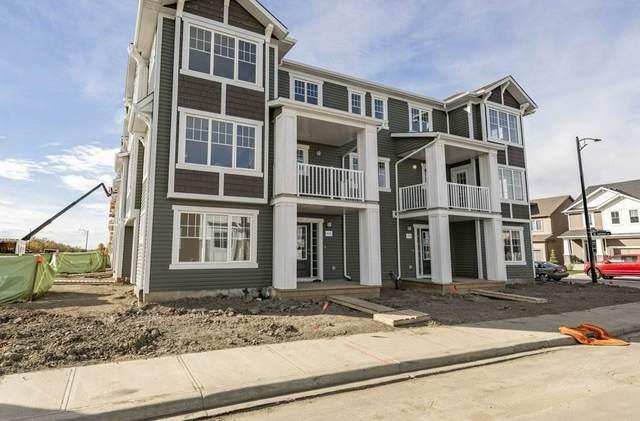 20323 16 Avenue, Edmonton, AB T6M 1K6 (#E4234499) :: Initia Real Estate