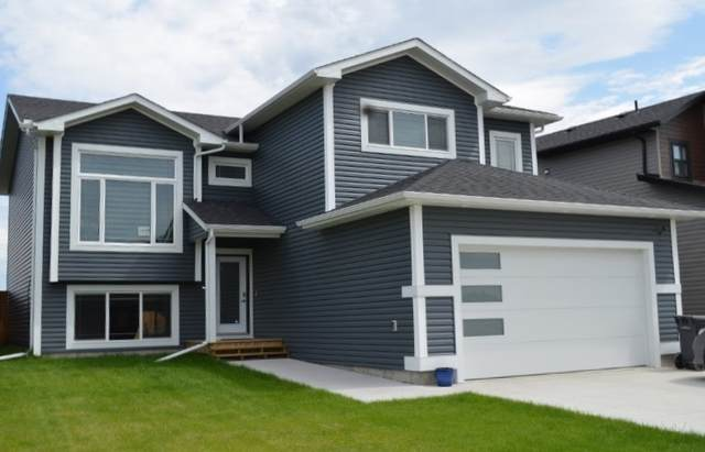 518 18 Street, Cold Lake, AB T9M 0K3 (#E4234613) :: Initia Real Estate