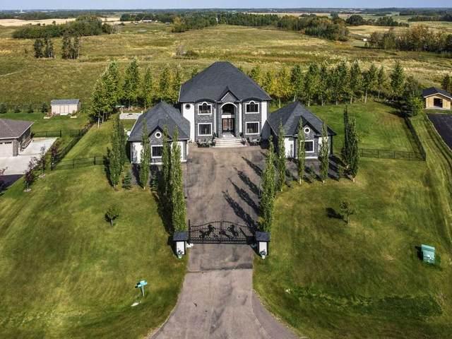 7225 2 Street, Edmonton, AB T6X 2P8 (#E4234624) :: The Good Real Estate Company