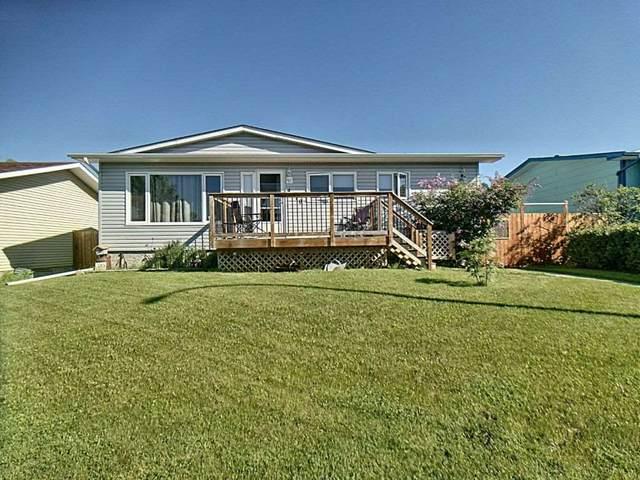 4410 55 Avenue, Tofield, AB T0B 4J0 (#E4234799) :: Initia Real Estate