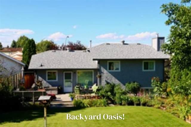 10415 10 Avenue, Edmonton, AB T6J 6G3 (#E4234801) :: Initia Real Estate