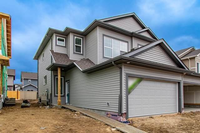 244 39 Avenue, Edmonton, AB T6T 2K3 (#E4234865) :: Initia Real Estate
