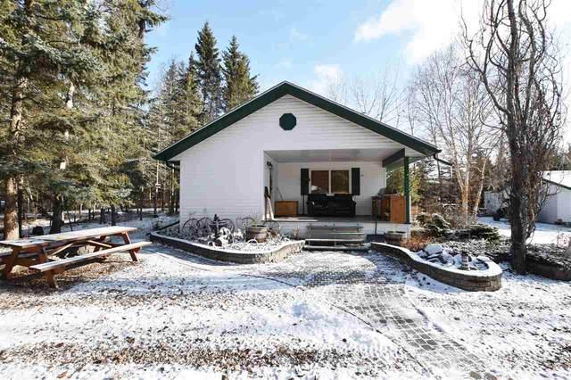 #403 63532 Rge Rd 444, Rural Bonnyville M.D., AB T9M 1P1 (#E4234930) :: Initia Real Estate