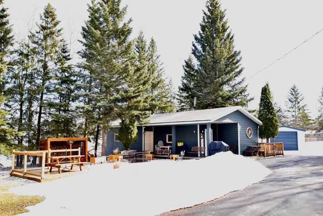 226 Mewatha Drive, Rural Athabasca County, AB T0A 0M0 (#E4234947) :: Initia Real Estate