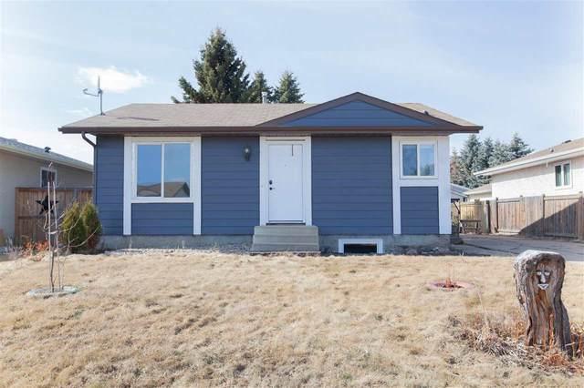 5702 50 Street, Stony Plain, AB T7Z 1A8 (#E4234994) :: Initia Real Estate