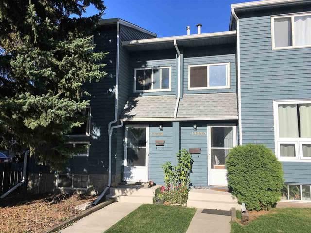 14223 32 Street, Edmonton, AB T5Y 1H3 (#E4235037) :: Initia Real Estate