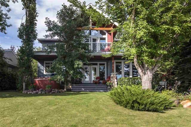 A19 Bernice Avenue, Rural Leduc County, AB T0C 2P0 (#E4235039) :: Initia Real Estate