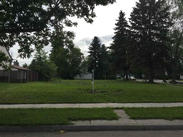 12220 131 Street NW, Edmonton, AB T5L 1M7 (#E4235094) :: Initia Real Estate