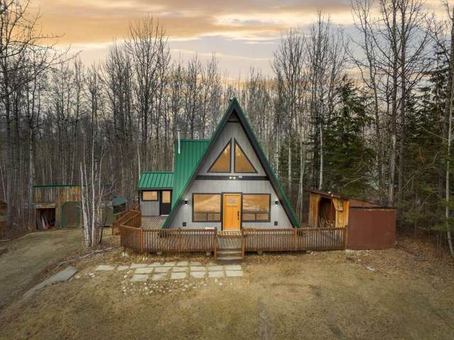 8 6231 Highway 633, Rural Lac Ste. Anne County, AB T0E 0T0 (#E4235140) :: Initia Real Estate