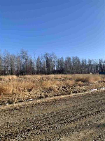 38 53414 RR 62, Rural Lac Ste. Anne County, AB T5L 4A6 (#E4235170) :: The Good Real Estate Company