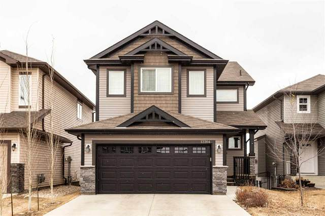 12204 168 Avenue, Edmonton, AB T5Z 3Y7 (#E4235191) :: The Foundry Real Estate Company
