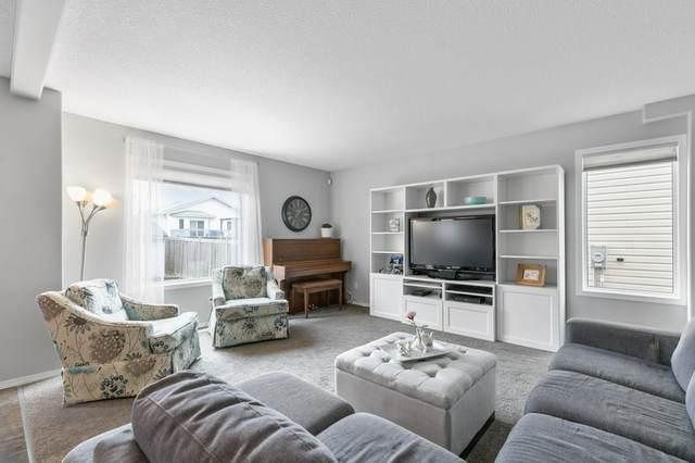 14823 138A Street, Edmonton, AB T6V 1S1 (#E4235205) :: Initia Real Estate