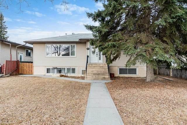 12808 / 12810 102 Street, Edmonton, AB T5E 4J1 (#E4235238) :: Initia Real Estate