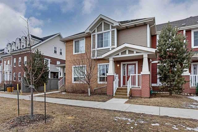 1078 Gault Boulevard, Edmonton, AB T5E 6S8 (#E4235265) :: Initia Real Estate