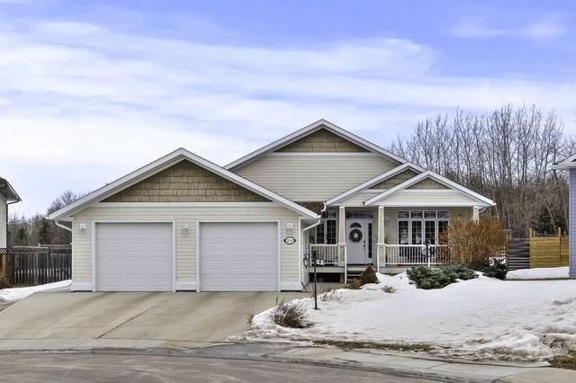 2014 6 Street, Cold Lake, AB T9M 0A2 (#E4235301) :: Initia Real Estate