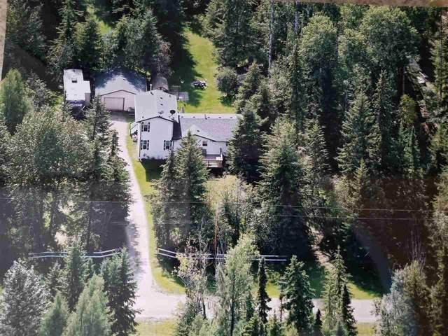 25 4418 Hwy 633, Rural Lac Ste. Anne County, AB T0E 0L0 (#E4235340) :: Initia Real Estate
