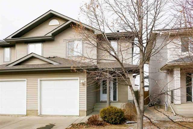 13948 137 Street, Edmonton, AB T6V 1X3 (#E4235358) :: Initia Real Estate