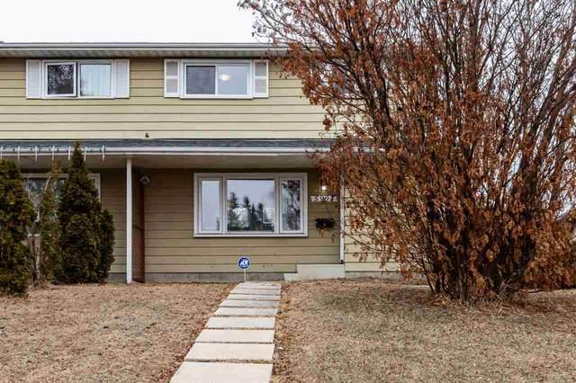 5904 132 Avenue, Edmonton, AB T5A 0J1 (#E4235439) :: Initia Real Estate
