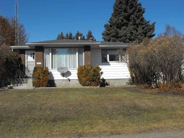 4926 53 Avenue, Elk Point, AB T0A 1A0 (#E4235456) :: Initia Real Estate