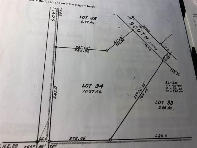 23 53510 Hwy 43, Rural Lac Ste. Anne County, AB T0E 1V0 (#E4235508) :: Initia Real Estate