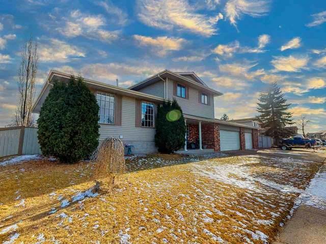 11105 157A Avenue, Edmonton, AB T5X 4Y2 (#E4235525) :: Initia Real Estate