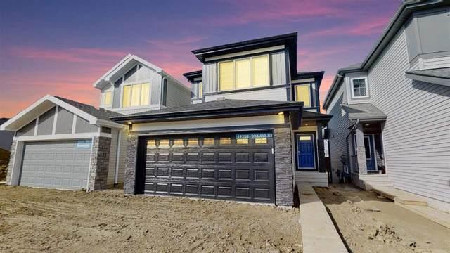 22250 99A Avenue, Edmonton, AB T5T 7L8 (#E4235632) :: RE/MAX River City