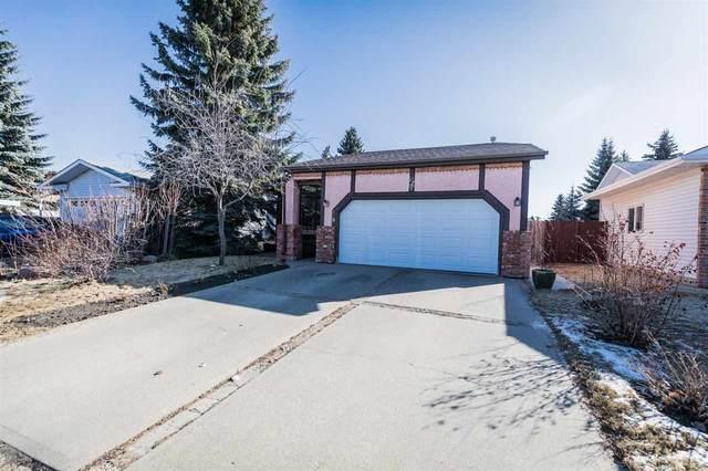8203 188 Street, Edmonton, AB T5T 5A6 (#E4235643) :: Initia Real Estate