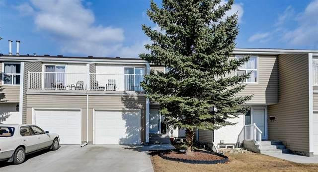 255 Chateau Place NW, Edmonton, AB T5T 1V3 (#E4235656) :: Initia Real Estate