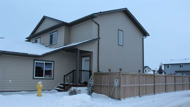 6802 50 Avenue, Camrose, AB T4V 5C7 (#E4235660) :: Initia Real Estate