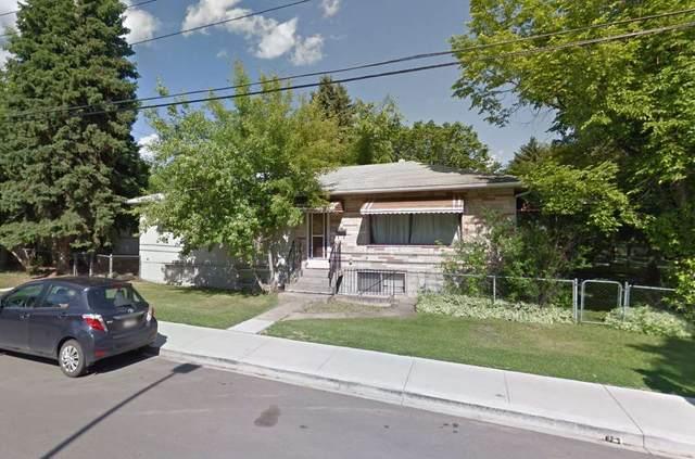 7903 108 Street, Edmonton, AB T6E 4M2 (#E4235674) :: Initia Real Estate