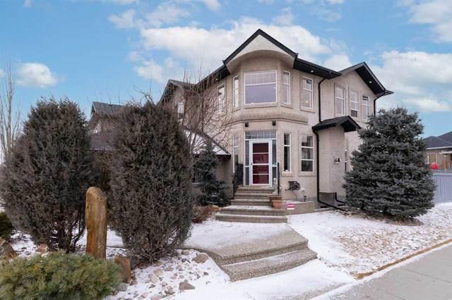 10528 180 Avenue, Edmonton, AB T5X 6J8 (#E4235678) :: Initia Real Estate