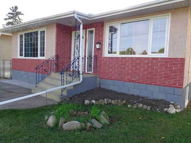 11922 50 Street, Edmonton, AB T5W 3C2 (#E4235683) :: Initia Real Estate