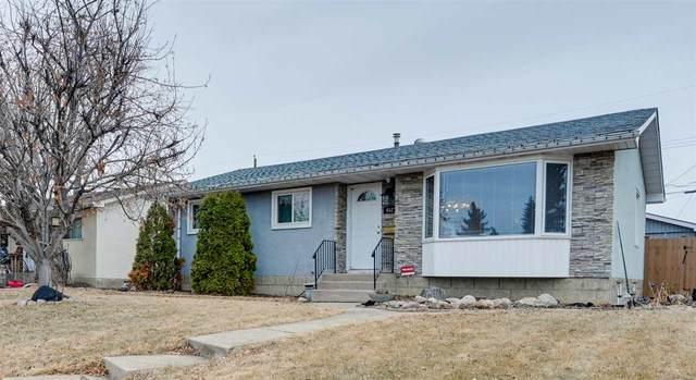 4528 103A Avenue, Edmonton, AB T6A 0W3 (#E4235715) :: Initia Real Estate