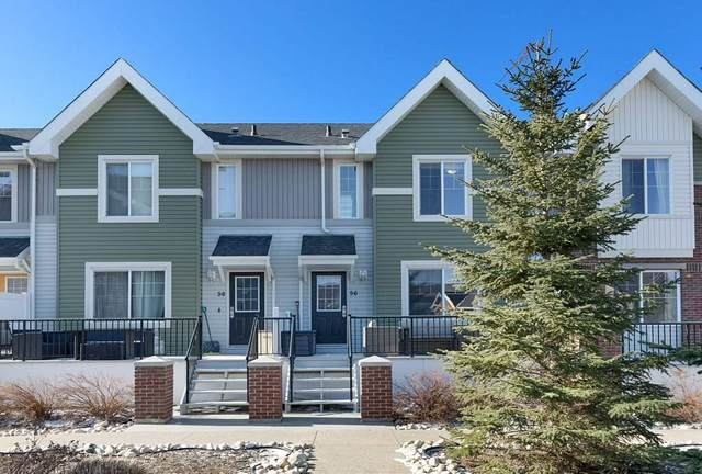 56 2336 Aspen Trail, Sherwood Park, AB T8H 0J1 (#E4235721) :: Initia Real Estate