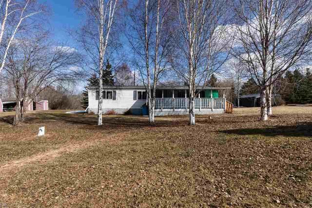 11 3104 TWP RD 524 B, Rural Parkland County, AB T0E 0N0 (#E4235745) :: Initia Real Estate