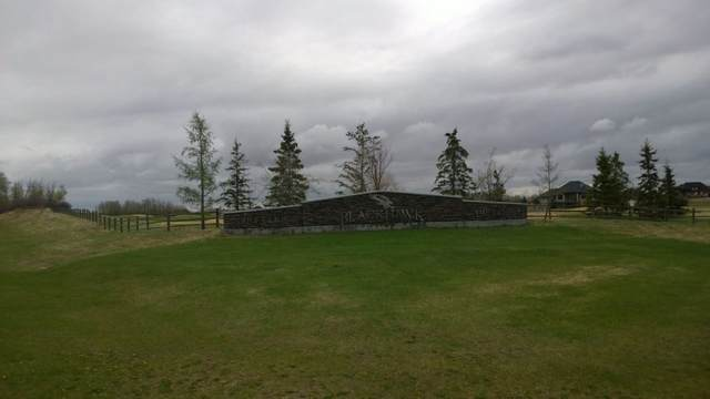 62 25527 TWP RD 511 A, Rural Parkland County, AB T7Y 1A8 (#E4235768) :: The Foundry Real Estate Company