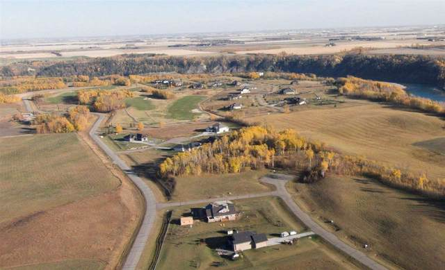 56 25527 Twp Rd 511A Road, Rural Parkland County, AB T7Y 1B8 (#E4235771) :: The Foundry Real Estate Company