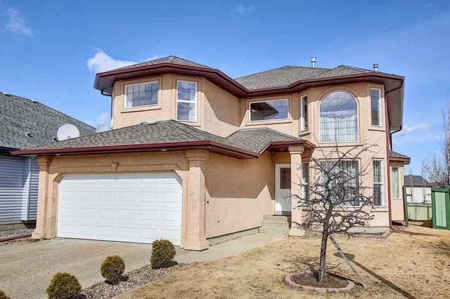 20712 90 Avenue, Edmonton, AB T5T 1T4 (#E4235850) :: Initia Real Estate