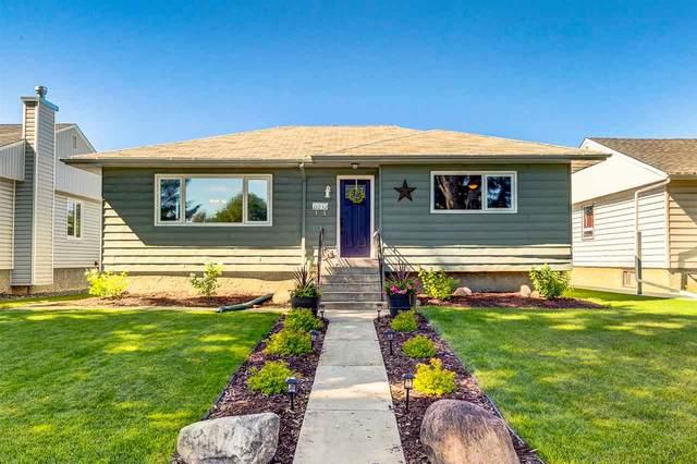 12232 Dovercourt Crescent NW, Edmonton, AB T5L 4E5 (#E4235853) :: Initia Real Estate
