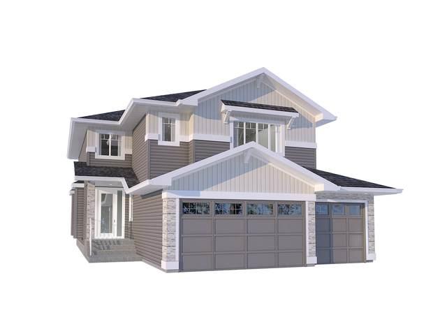 42 Avonlea Way, Spruce Grove, AB T7X 0Y3 (#E4235927) :: Initia Real Estate