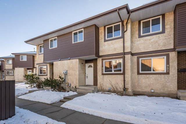 950 Lakewood Road N, Edmonton, AB T6K 3X1 (#E4235933) :: Initia Real Estate