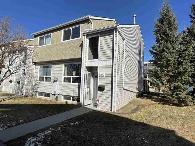 Edmonton, AB T5T 1V2 :: Initia Real Estate
