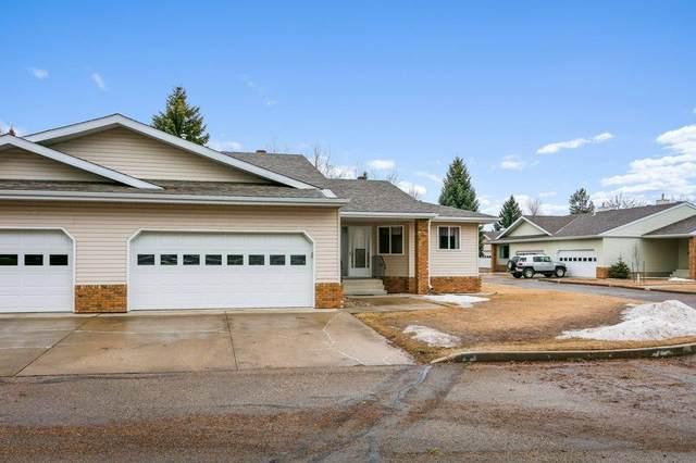 35 903 109 Street, Edmonton, AB T6J 6R1 (#E4235980) :: Initia Real Estate