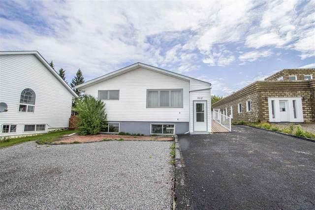 312 12 Street, Cold Lake, AB T9M 1A8 (#E4235989) :: Initia Real Estate