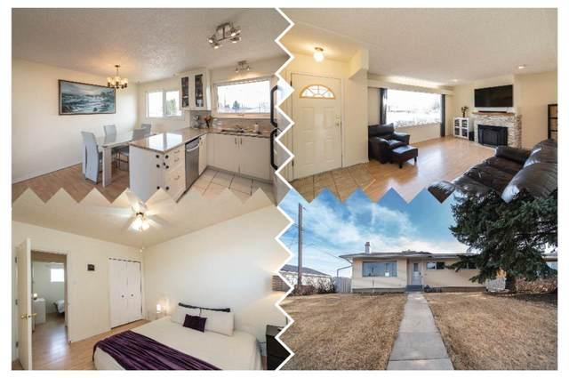 12923 78 Street, Edmonton, AB T5C 1G6 (#E4236005) :: Initia Real Estate