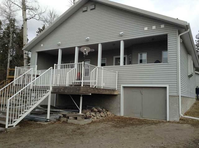 257 Lakeshore Drive, Rural Lac Ste. Anne County, AB T0E 1V0 (#E4236059) :: Initia Real Estate