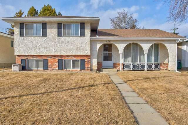 128 Athabasca Drive, Devon, AB T9G 1N6 (#E4236062) :: Initia Real Estate