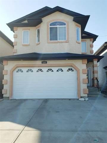5305 164 Avenue, Edmonton, AB T5Y 0H4 (#E4236066) :: Initia Real Estate