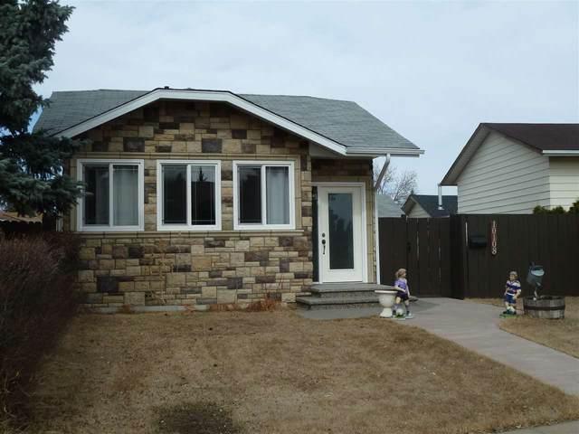 10108 171A Avenue, Edmonton, AB T5X 4L4 (#E4236071) :: Initia Real Estate