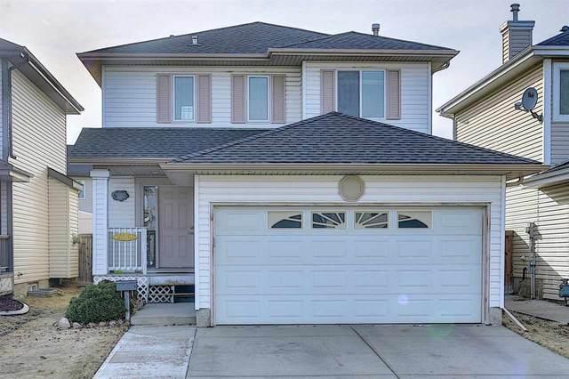 14968 138 Street, Edmonton, AB T6V 1N9 (#E4236109) :: Initia Real Estate